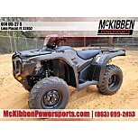 2021 Honda FourTrax Foreman for sale 201025696