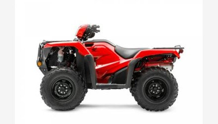 2021 Honda FourTrax Foreman 4x4 ES EPS for sale 201026422