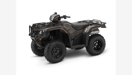 2021 Honda FourTrax Foreman for sale 201029297