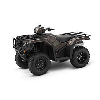 2021 Honda FourTrax Foreman for sale 201031595