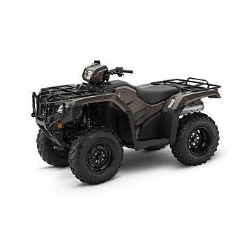 2021 Honda FourTrax Foreman for sale 201031596