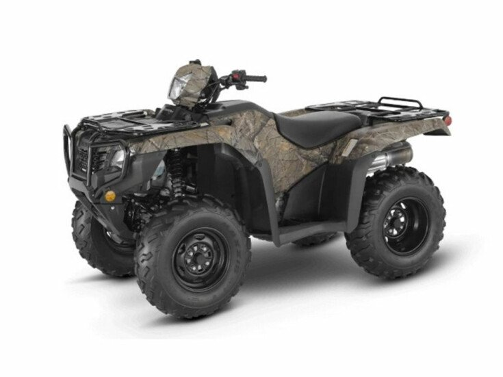 2021 Honda FourTrax Foreman for sale 201031598