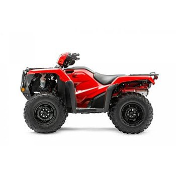 2021 Honda FourTrax Foreman 4x4 ES EPS for sale 201041348