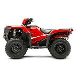 2021 Honda FourTrax Foreman for sale 201064080