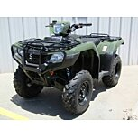 2021 Honda FourTrax Foreman 4x4 for sale 201074072