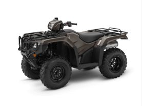2021 Honda FourTrax Foreman 4x4 ES EPS for sale 201077181