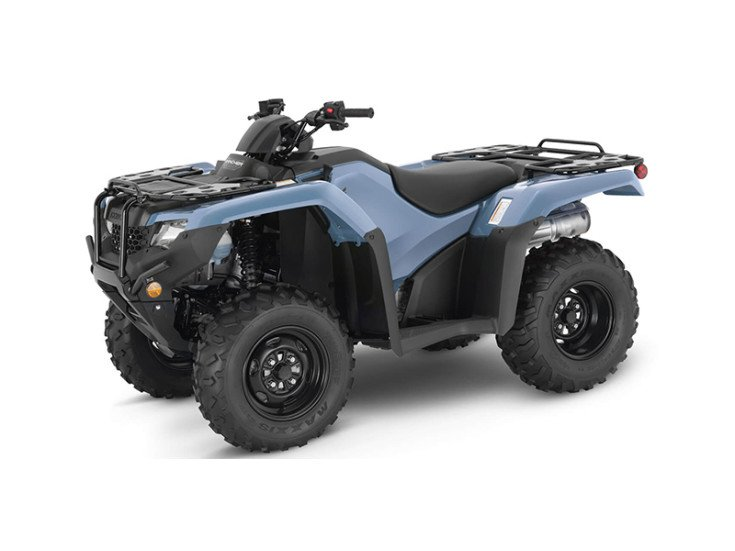 2021 Honda FourTrax Rancher 4X4 Automatic DCT EPS specifications