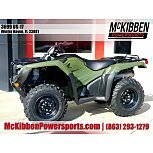 2021 Honda FourTrax Rancher for sale 200942344