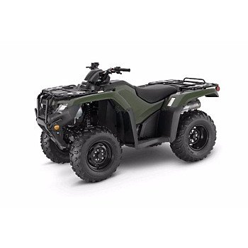2021 Honda FourTrax Rancher for sale 200949942