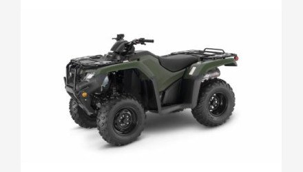 2021 Honda FourTrax Rancher for sale 200950380