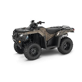 2021 Honda FourTrax Rancher for sale 200951250