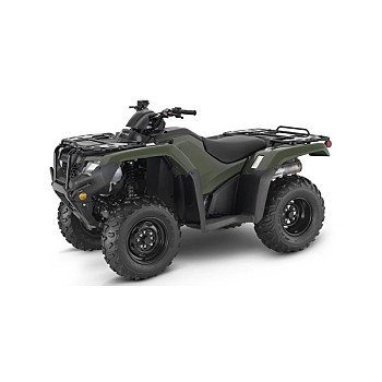 2021 Honda FourTrax Rancher for sale 200952028