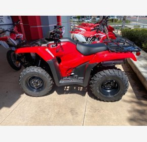 2021 Honda FourTrax Rancher for sale 200957623