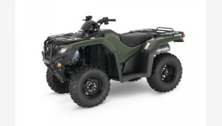 2021 Honda FourTrax Rancher for sale 200963105