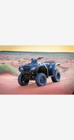 2021 Honda FourTrax Rancher for sale 200963884