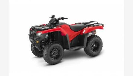 2021 Honda FourTrax Rancher for sale 200966541