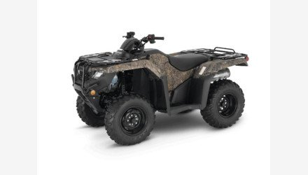 2021 Honda FourTrax Rancher for sale 200966633