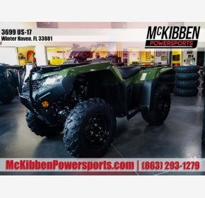 2021 Honda FourTrax Rancher for sale 200968069