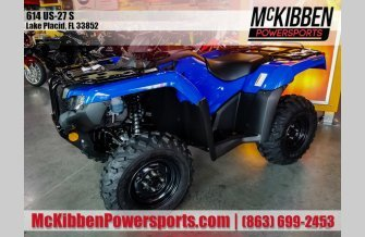 2021 Honda FourTrax Rancher for sale 200971842