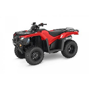 2021 Honda FourTrax Rancher 4x4 EPS for sale 200975096