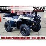 2021 Honda FourTrax Rancher for sale 200976287