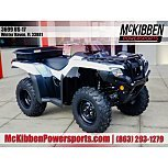 2021 Honda FourTrax Rancher for sale 200976652