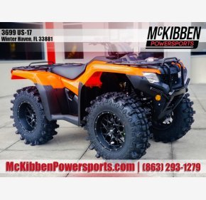 2021 Honda FourTrax Rancher for sale 200976654