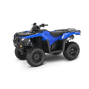 2021 Honda FourTrax Rancher for sale 200980721