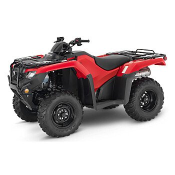 2021 Honda FourTrax Rancher for sale 200984988