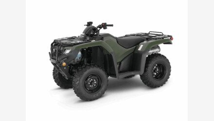 2021 Honda FourTrax Rancher for sale 200988104