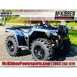 2021 Honda FourTrax Rancher for sale 200988741
