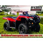 2021 Honda FourTrax Rancher for sale 200988744