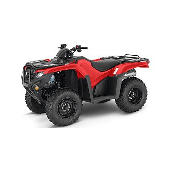 2021 Honda FourTrax Rancher for sale 200992934