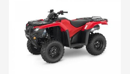 2021 Honda FourTrax Rancher 4X4 Automatic DCT IRS EPS for sale 200995196