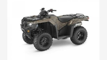 2021 Honda FourTrax Rancher 4X4 Automatic DCT EPS for sale 201000335