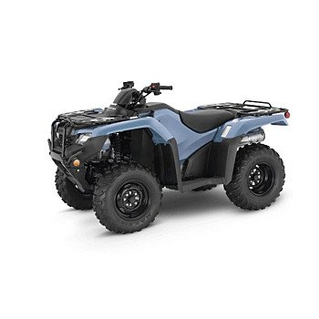 2021 Honda FourTrax Rancher for sale 201001012
