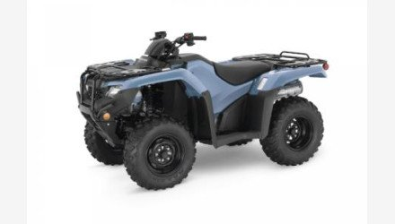 2021 Honda FourTrax Rancher for sale 201007315