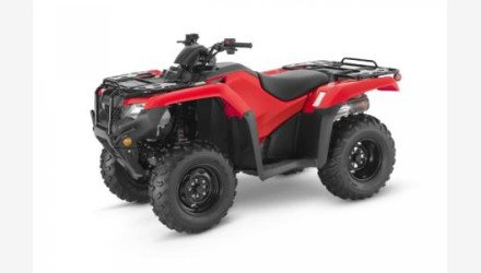 2021 Honda FourTrax Rancher ES for sale 201007325