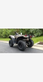 2021 Honda FourTrax Rancher for sale 201007704