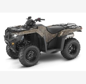 2021 Honda FourTrax Rancher for sale 201009184