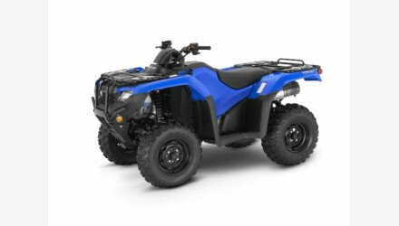 2021 Honda FourTrax Rancher for sale 201011454