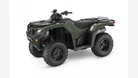 2021 Honda FourTrax Rancher ES for sale 201013374