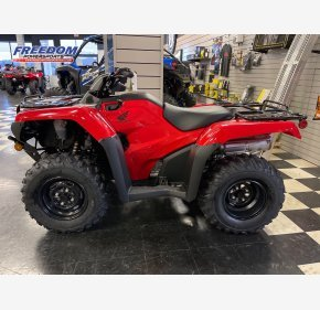 2021 Honda FourTrax Rancher for sale 201019507