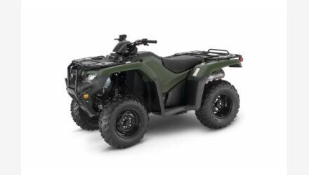 2021 Honda FourTrax Rancher for sale 201025286