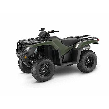 2021 Honda FourTrax Rancher for sale 201046520