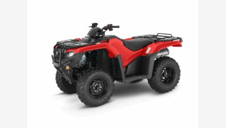 2021 Honda FourTrax Rancher for sale 201055172