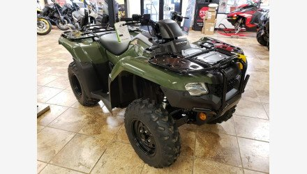 2021 Honda FourTrax Rancher for sale 201055176
