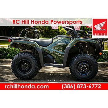 2021 Honda FourTrax Rancher for sale 201057773