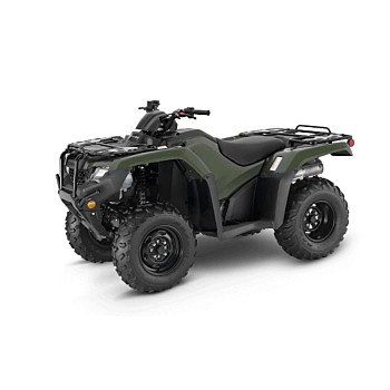 2021 Honda FourTrax Rancher for sale 201059015