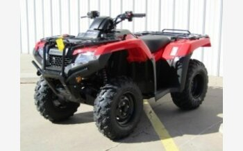 2021 Honda FourTrax Rancher for sale 201063470